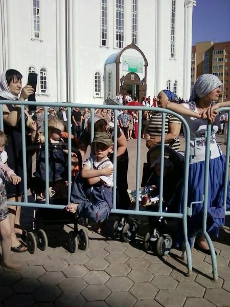Астана. Фото Милены Фаустовой (15)