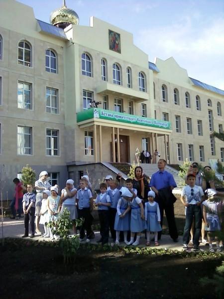 Астана. Фото Милены Фаустовой (17)
