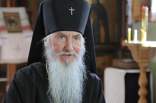 Архиепископ Берлинский Марк