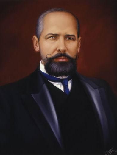 Петр Аркадьевич Столыпин.