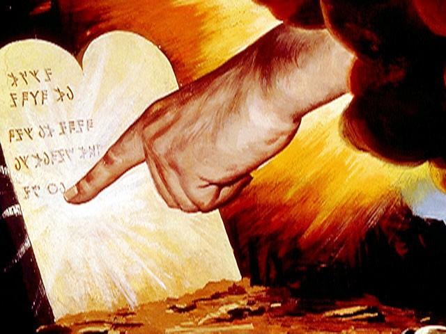 Десять слов о заповедях Христовых Неофита монаха и затворника