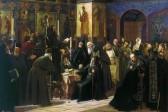 А. Карташев о влиянии церкви на русскую культуру