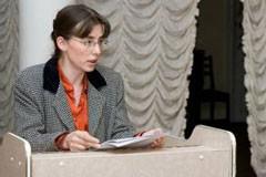 Анна Архангельская: Об идеальных вступительных экзаменах, плодах ЕГЭ и рейтингах университетов