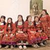 Бурановские бабушки заняли второе место на Евровидении