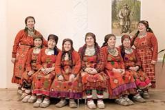 Бурановские бабушки: кто есть кто