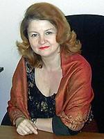 Любовь Николаевна Чучупал
