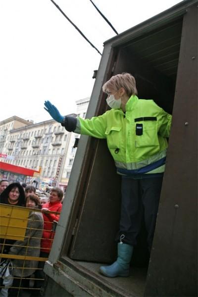 Елизавета Глинка. Фото: Наташа Четверикова
