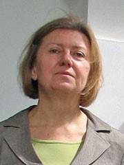 Татьяна Александровна Гурко