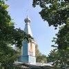 Нуждается в помощи пострадавшая от пожара церковь великомученицы Екатерины в Петрозаводске