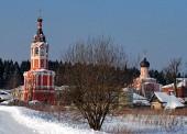 Правительство Москвы подарило Ставропольскому краю храм-часовню