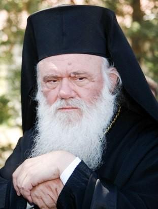 Предстоятель Элладской Церкви посетит Россию