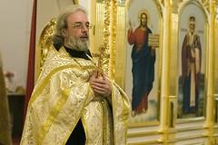 Протоиерей Александр Ильяшенко: Последний звонок – символ взросления