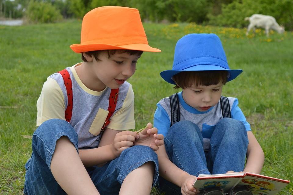 Как помочь детям в День защиты детей