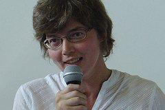 Майя Кучерская: Писатель должен оставаться свободен