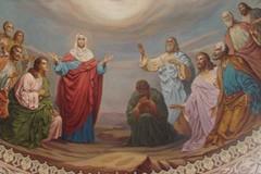 Торжество Воскресения: Восхожу к Отцу Моему и Отцу вашему