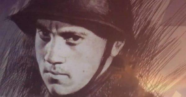 Военные баллады Владимира Высоцкого