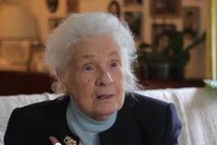 Виктория Мондич – голос свободы, век двадцатый (+ ВИДЕО)