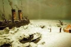 музей Арктики и Антарктики в Санкт-Петербурге