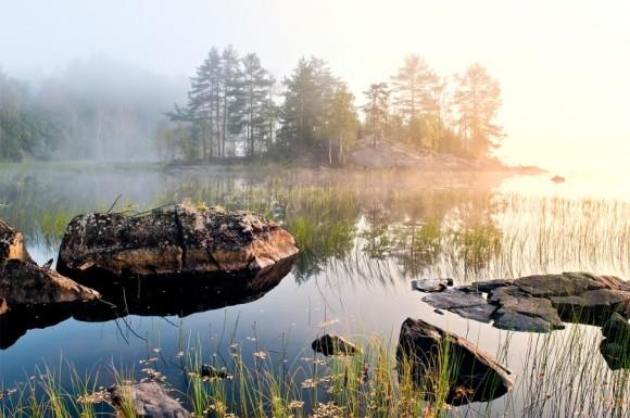 Западная Карелия. Автор: Виталий Зайцев