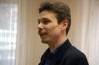 Антон Небольсин