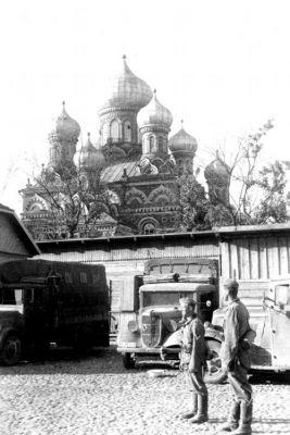 В Смоленске. Источник: http://news.webshots.com