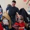 Идет сбор помощи пострадавшим от крупного пожара, происшедшего на днях в Архангельске