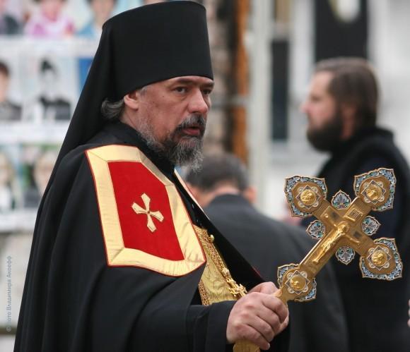 Архимандрит Антоний (Данилов)