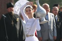 Кавказ: другая жизнь (+ФОТО)