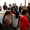 Почти 18 миллионов рублей собрала Русская Церковь для неимущих Греции