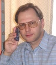 Алексей Рудов