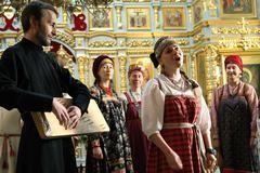 Ансамбль Сирин: концерт средневековой русской музыки (+ ВИДЕО + фото)