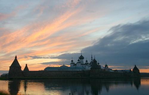 Экспедиция на поиски затонувших колоколов Соловецкого монастыря отправится в июле