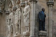 Современное искусство и христианство – взаимная ненависть или попытка диалога?
