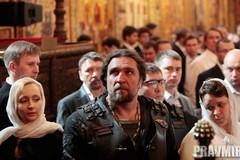Москва молилась у Иверской (ФОТО)