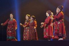 Бурановские бабушки: лучшие песни (ВИДЕО)