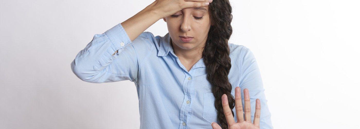 Психосоматика: причины, симптомы