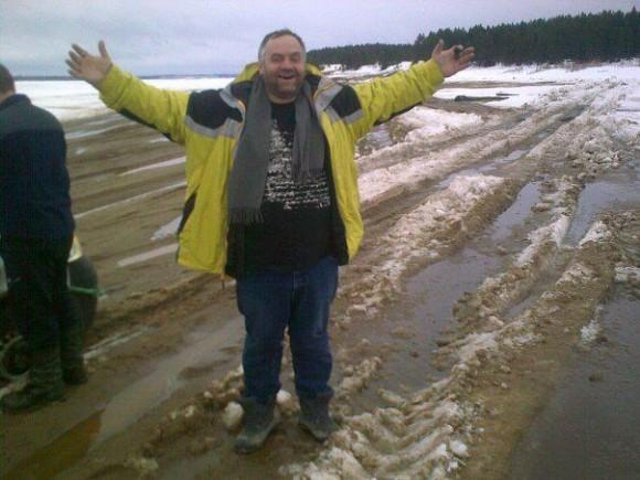 Забежинский Илья Аронович, предприниматель и богослов