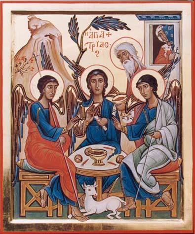 Святая Троица. Пятидесятница (77)