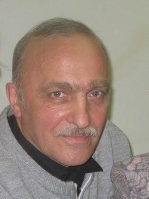 Сергей Шестопалов
