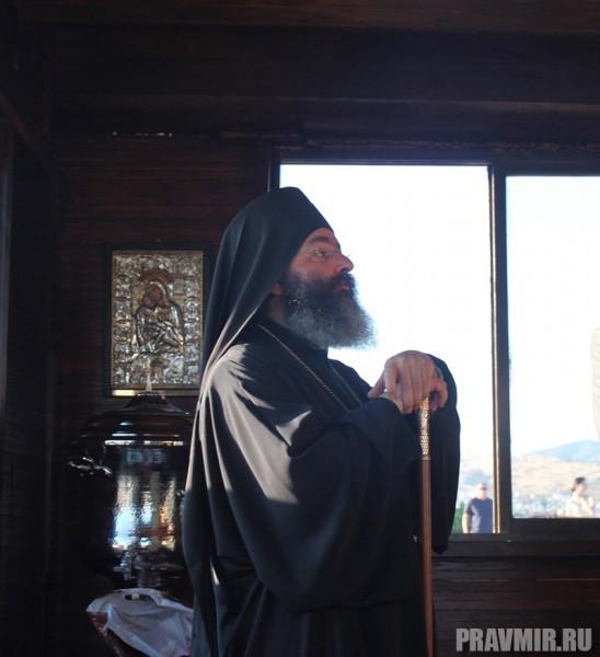 Визит Патриарха Кирилла на Кипр (1)