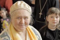 Елена Амбарцумова: Как за каменной стеной
