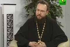 Беседы с батюшкой на телеканале Союз: протоиерей Павел Великанов