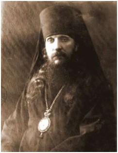 Епископ Иоанникий (Попов), с сайта Саратовской епархии