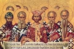 Личная трагедия императора Константина