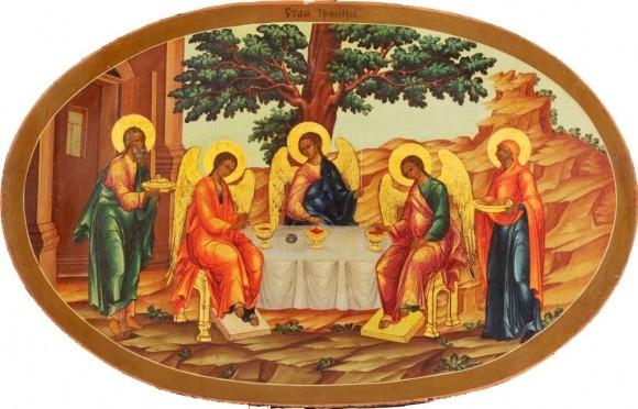 Святая Троица. Пятидесятница (59)