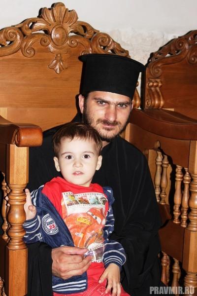Визит Патриарха Кирилла на Кипр (11)