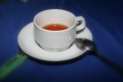 Чай в Прибалтике