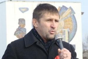 Евгений Артюх