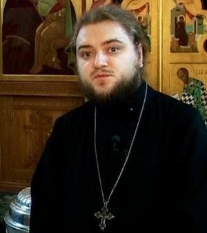 Игумен Савва (Мажуко), фото: eparhiya.by