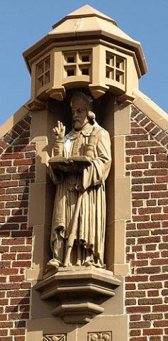 Святой Чед, епископ Личфилдский